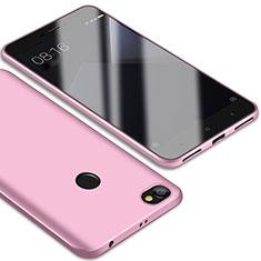 Coque Ultra Fine Silicone Souple Housse Etui S01 pour Xiaomi Redmi Note 5A High Edition Rose