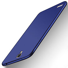 Coque Ultra Fine Silicone Souple Housse Etui S01 pour Xiaomi Redmi Note Prime Bleu