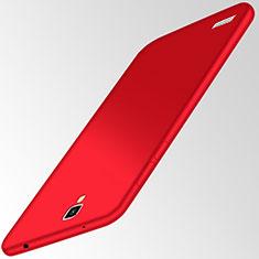 Coque Ultra Fine Silicone Souple Housse Etui S01 pour Xiaomi Redmi Note Prime Rouge
