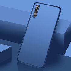 Coque Ultra Fine Silicone Souple Housse Etui S02 pour Huawei Honor Magic 2 Bleu