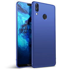 Coque Ultra Fine Silicone Souple Housse Etui S02 pour Huawei Honor Play 8C Bleu