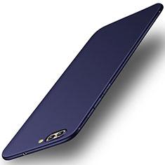 Coque Ultra Fine Silicone Souple Housse Etui S02 pour Huawei Nova 2S Bleu