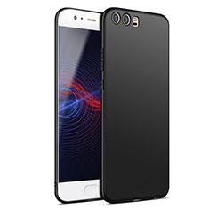 Coque Ultra Fine Silicone Souple Housse Etui S02 pour Huawei P10 Plus Noir