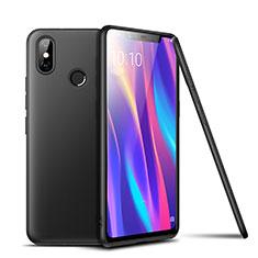 Coque Ultra Fine Silicone Souple Housse Etui S02 pour Xiaomi Mi 8 SE Noir