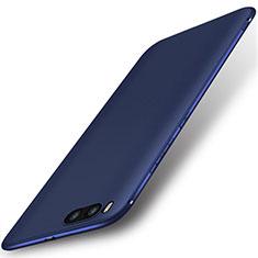Coque Ultra Fine Silicone Souple Housse Etui S02 pour Xiaomi Mi Note 3 Bleu
