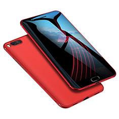 Coque Ultra Fine Silicone Souple Housse Etui S03 pour Xiaomi Mi 6 Rouge