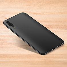 Coque Ultra Fine Silicone Souple Housse Etui S03 pour Xiaomi Mi 9 Noir