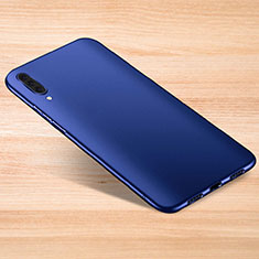 Coque Ultra Fine Silicone Souple Housse Etui S03 pour Xiaomi Mi 9 SE Bleu