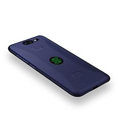 Coque Ultra Fine Silicone Souple Housse Etui S05 pour Xiaomi Black Shark Bleu