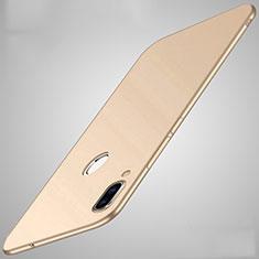 Coque Ultra Fine Silicone Souple Housse Etui S05 pour Xiaomi Redmi Note 7 Pro Or