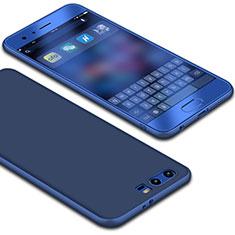 Coque Ultra Fine Silicone Souple Housse Etui S10 pour Huawei Honor 9 Premium Bleu