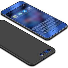 Coque Ultra Fine Silicone Souple Housse Etui S10 pour Huawei Honor 9 Premium Noir