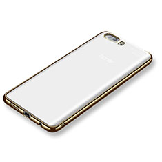 Coque Ultra Fine Silicone Souple Housse Etui S11 pour Huawei Honor 9 Blanc