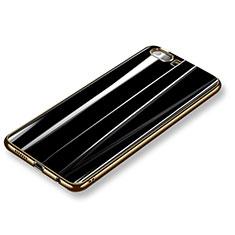 Coque Ultra Fine Silicone Souple Housse Etui S11 pour Huawei Honor 9 Premium Noir