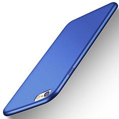 Coque Ultra Fine Silicone Souple Housse Etui U06 pour Apple iPhone 6 Plus Bleu