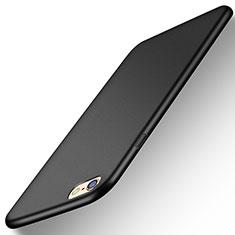 Coque Ultra Fine Silicone Souple Housse Etui U06 pour Apple iPhone 6 Plus Noir