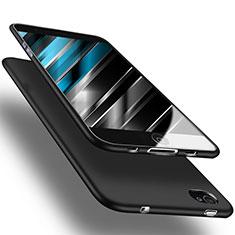 Coque Ultra Fine Silicone Souple pour Apple iPhone 4S Noir