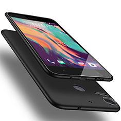 Coque Ultra Fine Silicone Souple pour HTC Desire 10 Pro Noir