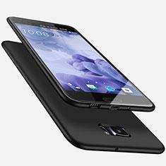 Coque Ultra Fine Silicone Souple pour HTC U Ultra Noir