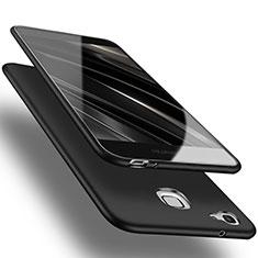 Coque Ultra Fine Silicone Souple pour Huawei Enjoy 5S Noir