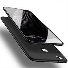 Coque Ultra Fine Silicone Souple pour Huawei G9 Lite Noir