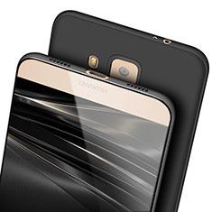 Coque Ultra Fine Silicone Souple pour Huawei G9 Plus Noir