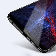 Coque Ultra Fine Silicone Souple pour Huawei Honor 10 Noir