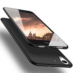Coque Ultra Fine Silicone Souple pour Huawei Honor 5A Noir