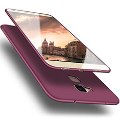 Coque Ultra Fine Silicone Souple pour Huawei Honor 5C Violet