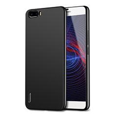 Coque Ultra Fine Silicone Souple pour Huawei Honor 6 Plus Noir