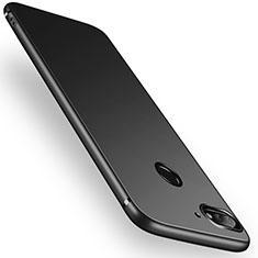 Coque Ultra Fine Silicone Souple pour Huawei Honor 7C Noir