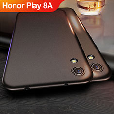 Coque Ultra Fine Silicone Souple pour Huawei Honor Play 8A Noir