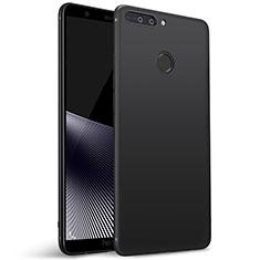 Coque Ultra Fine Silicone Souple pour Huawei Honor V9 Noir