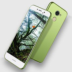 Coque Ultra Fine Silicone Souple pour Huawei Honor V9 Play Vert