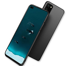 Coque Ultra Fine Silicone Souple pour Huawei Honor View 30 Pro 5G Noir