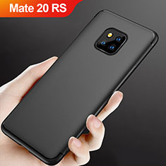 Coque Ultra Fine Silicone Souple pour Huawei Mate 20 RS Noir
