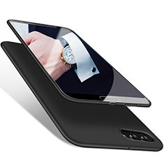 Coque Ultra Fine Silicone Souple pour Huawei Nova 2S Noir