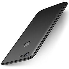 Coque Ultra Fine Silicone Souple pour Huawei Nova Noir