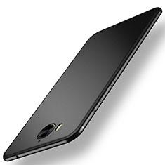 Coque Ultra Fine Silicone Souple pour Huawei Nova Young Noir