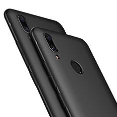 Coque Ultra Fine Silicone Souple pour Huawei P Smart+ Plus Noir