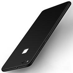 Coque Ultra Fine Silicone Souple pour Huawei P10 Lite Noir