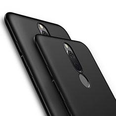Coque Ultra Fine Silicone Souple pour Huawei Rhone Noir