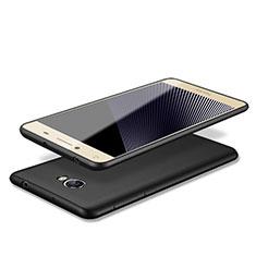 Coque Ultra Fine Silicone Souple pour Huawei Y5 II Y5 2 Noir