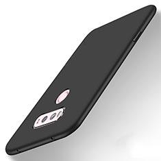 Coque Ultra Fine Silicone Souple pour LG V20 Noir