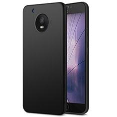 Coque Ultra Fine Silicone Souple pour Motorola Moto E4 Plus Noir