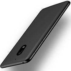 Coque Ultra Fine Silicone Souple pour Nokia 6 Noir