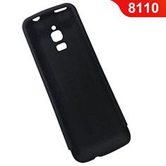 Coque Ultra Fine Silicone Souple pour Nokia 8110 (2018) Noir