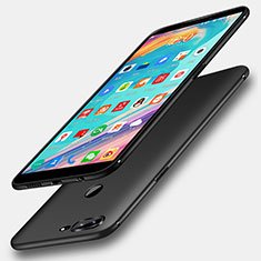 Coque Ultra Fine Silicone Souple pour OnePlus 5T A5010 Noir