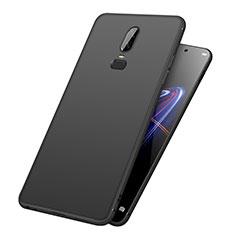 Coque Ultra Fine Silicone Souple pour OnePlus 6 Noir