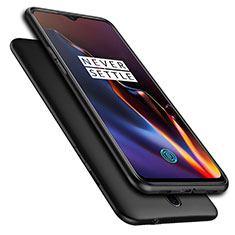 Coque Ultra Fine Silicone Souple pour OnePlus 7 Noir